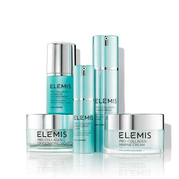 Elemis - Defined by nature, led by science, ELEMIS is the number one luxury British skincare brand. We will reward 1 point for every 10 euro spent on all purchased Elemis products.